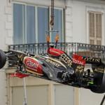 Törtek az autók monte Carloban