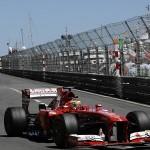 Ferrari Maranelloban vizsgálódik