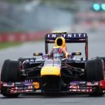 Sebastian Vettel pole pozicio