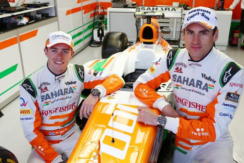 Motor Racing – Formula One World Championship – Canadian Grand Prix – Preparation Day – Montreal, Canada