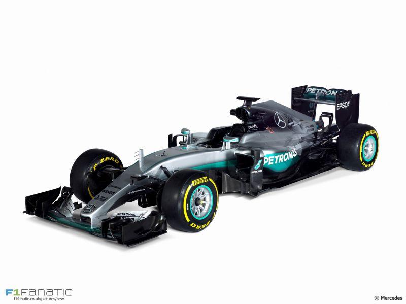 Mercedes-w06-2