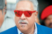 Vijay Mallya, Chairman, UB Group sports sunglasses at Deltin Royale presents 1000 Guineas and 2000 Guneas Cup Race at Mahalaxmi Race Course pon 15/12/2013 PIC BY - SAMEER MARKANDE