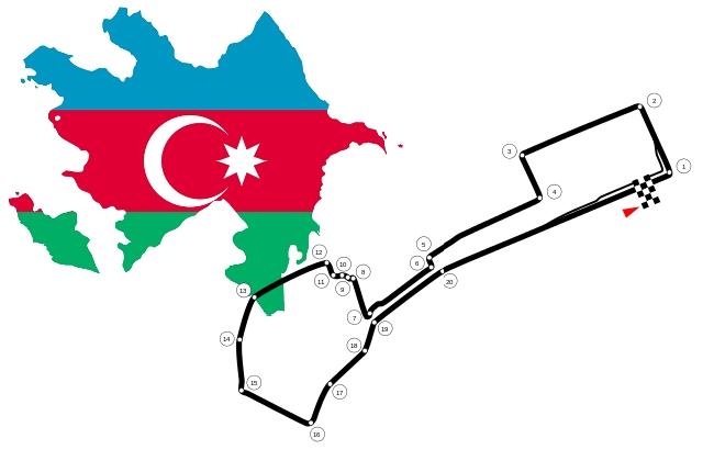 Azerbajdzsáni Nagydíj